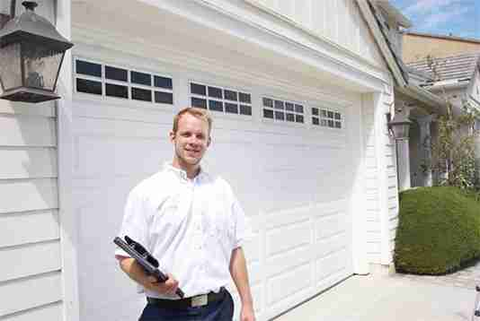 Garage Door Repair
